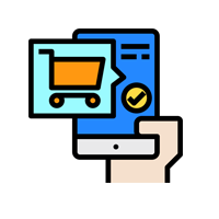 Shopping Cart | Hybrid MLM Software